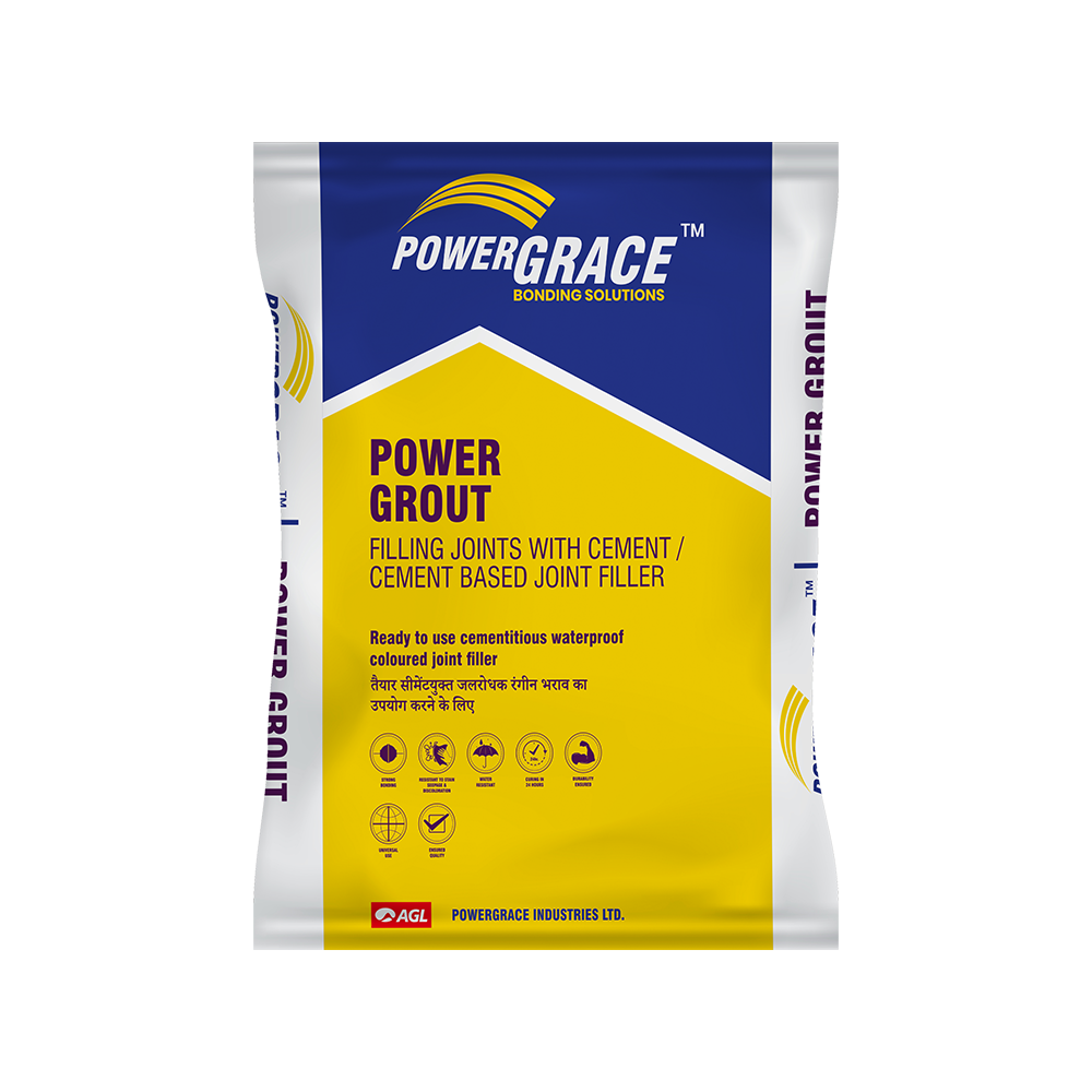 power-grout